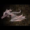 Metal Earth Drogon - GOT - Iconx 3D puzzle