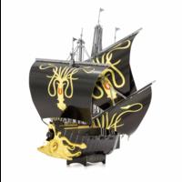 thumb-Greyjoy Ship Silence - GOT - Iconx 3D puzzel-3