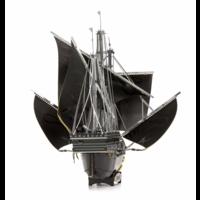 thumb-Greyjoy Ship Silence - GOT - Iconx 3D puzzel-5