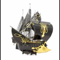 thumb-Greyjoy Ship Silence - GOT - Iconx 3D puzzel-6