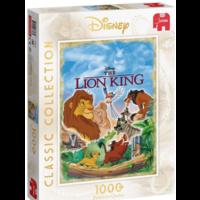 thumb-Disney The Lion King - puzzel van 1000 stukjes-1