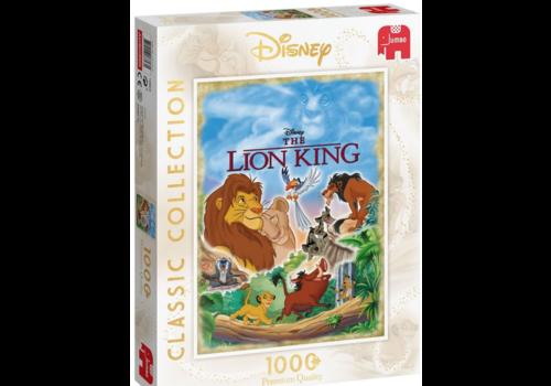 Jumbo The Lion King  - 1000 stukjes