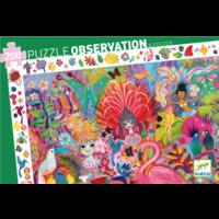 thumb-Rio Carnival  - puzzel van 200 stukjes-2