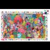 Djeco Rio Carnival  - puzzel van 200 stukjes