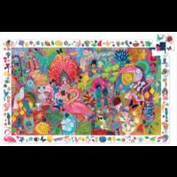 thumb-Rio Carnival  - puzzel van 200 stukjes-1
