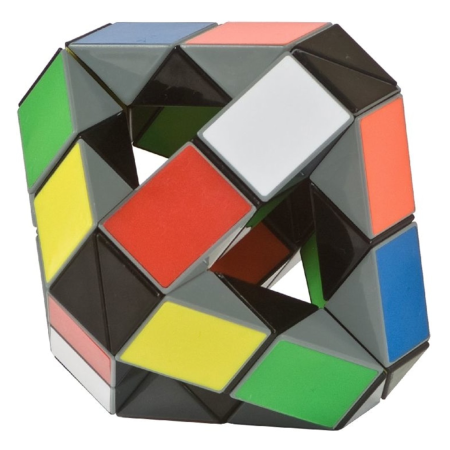 Magic Puzzle 3D Multi - 48 onderdelen-2