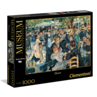 thumb-Renoir - Dance- puzzle of 1000 pieces-2