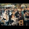 Clementoni Renoir - Dance- puzzle of 1000 pieces