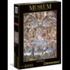 Clementoni Michelangelo - Laatste Oordeel - 1000 stukjes