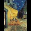 Clementoni Vincent Van Gogh - Terras - 1000 stukjes