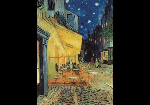 Vincent Van Gogh - Terrace - 1000 pieces