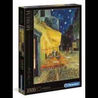 thumb-Vincent Van Gogh - Terrace - 1000 pieces-2