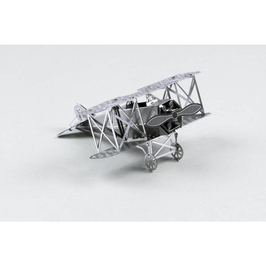 Fokker D-VII - 3D puzzel-1