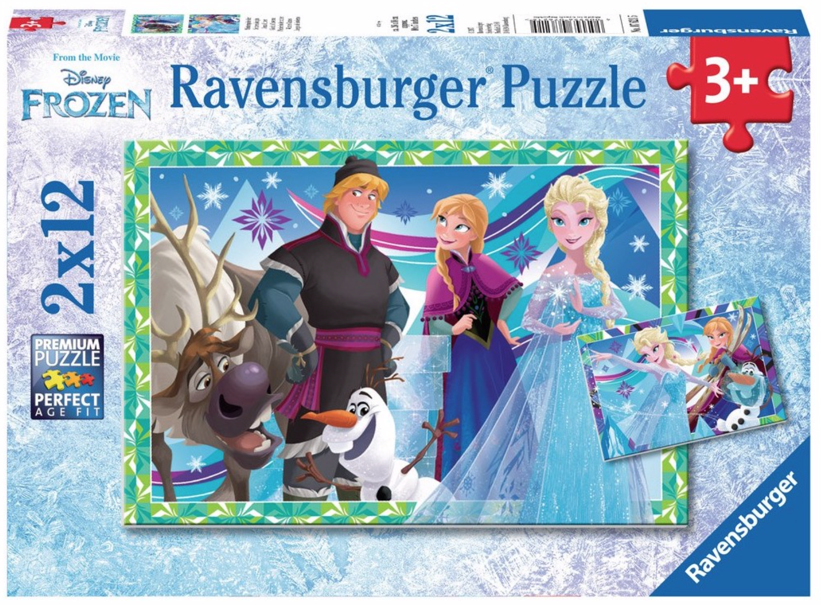 Buying cheap Ravensburger Puzzles? Wide choice!