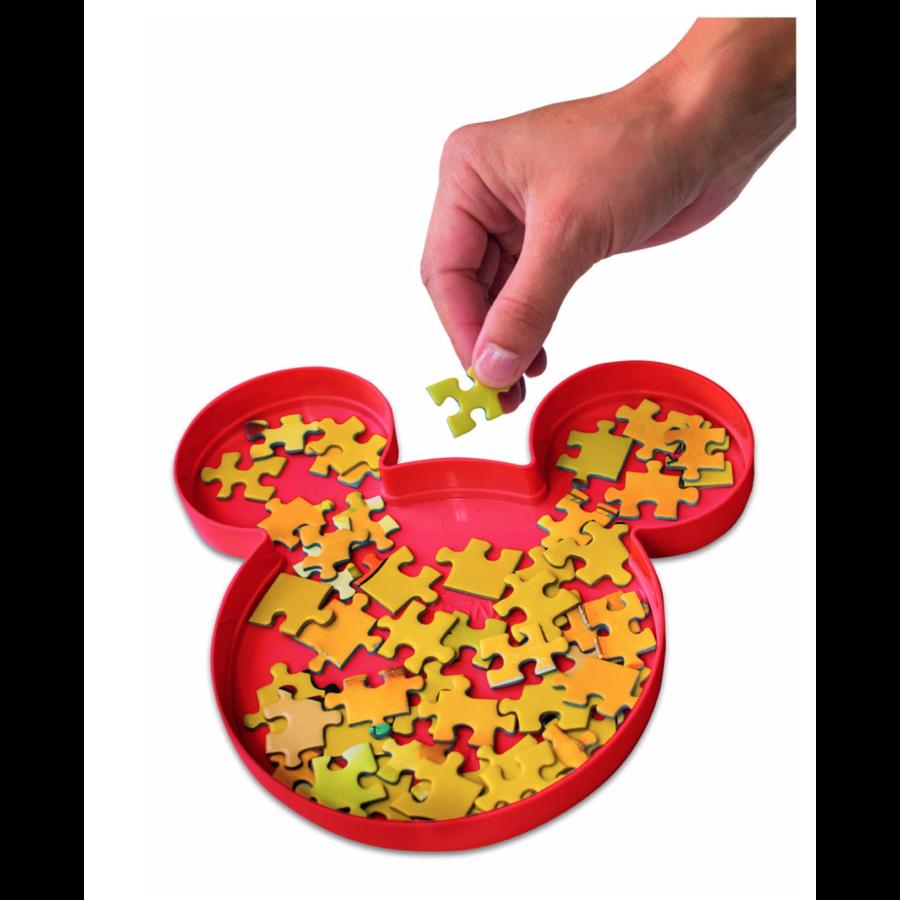 'Sorteer je puzzel'-bakjes - Mickey Mouse - Disney-3