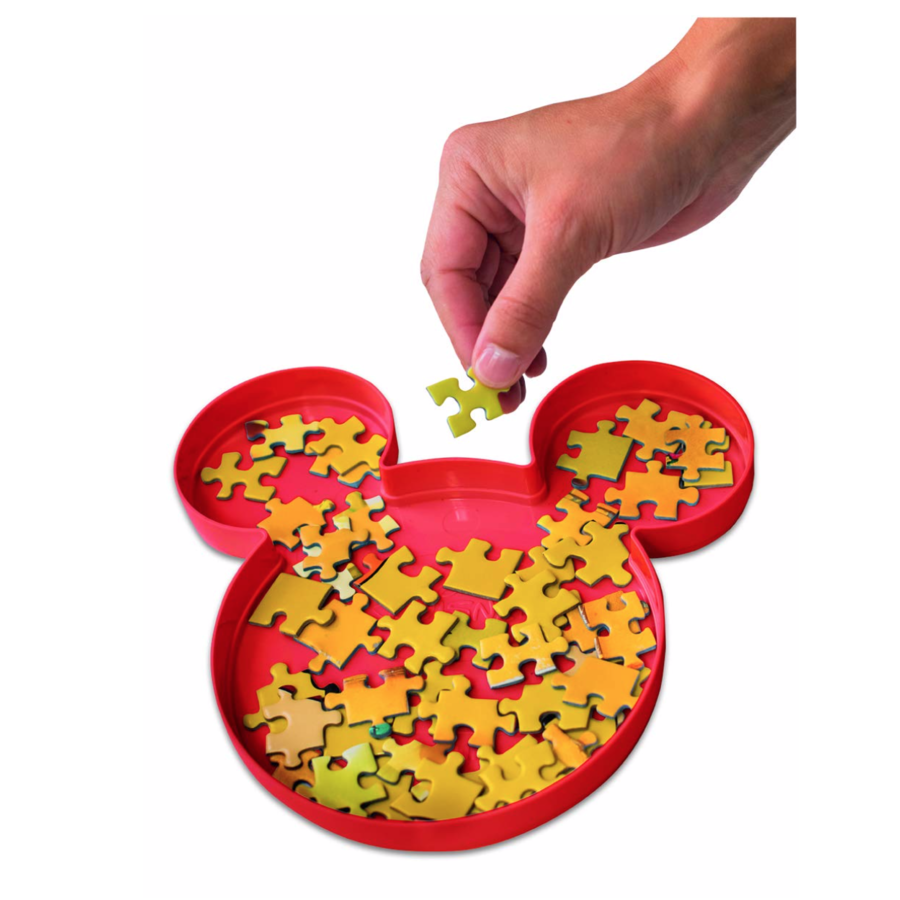 « Trier vos puzzel'-plateaux - Mickey Mouse - Disney-3