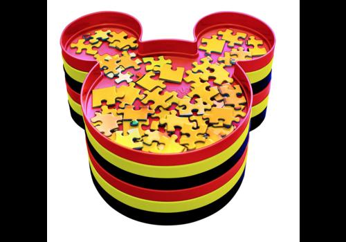 Ravensburger « Trier vos puzzel'-plateaux - Mickey Mouse - 6 plateaux
