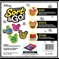 thumb-'Sorteer je puzzel'-bakjes - Mickey Mouse - Disney-5