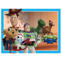 thumb-Disney Toy Story 4 - 12+16 +20 +24 pieces-4