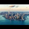 Ravensburger De skyline van New York  - puzzel van  1000 stukjes