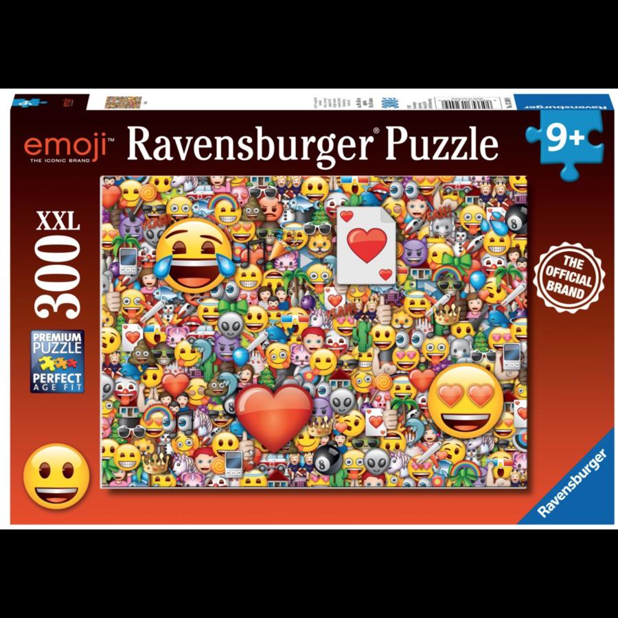 Emoji - 300 stukjes-2