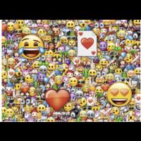 thumb-Emoji - 300 stukjes-1