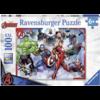 Ravensburger The Avengers  - puzzel van 100 stukjes