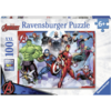 Ravensburger The Avengers  -  puzzle of 100 pieces