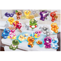 thumb-Gelini - Squeaky Clean - Exclusivity - 1000 pieces-1