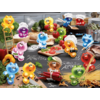 Ravensburger Gelini - Cooking with passion  - puzzle of 2000 pieces - Exclusive offer