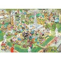 thumb-Food Festival - JvH - 2 puzzels van 1000 stukjes-3