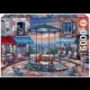 Educa Avond prelude - puzzel van 6000 stukjes