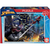Educa Spiderman - puzzle of 200 pieces