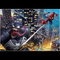 thumb-Spiderman - puzzel van 200 stukjes-2