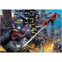 thumb-Spiderman - puzzle of 200 pieces-2