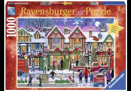 Christmas Square - 1000 pieces