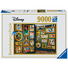 Ravensburger Disney Museum - jigsaw puzzle of 9000 pieces