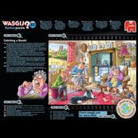 thumb-Wasgij Mystery 17 - Kabaal in de keuken! - 1000 stukjes-2