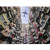 Ravensburger Hong Kong - puzzle of 1500 pieces