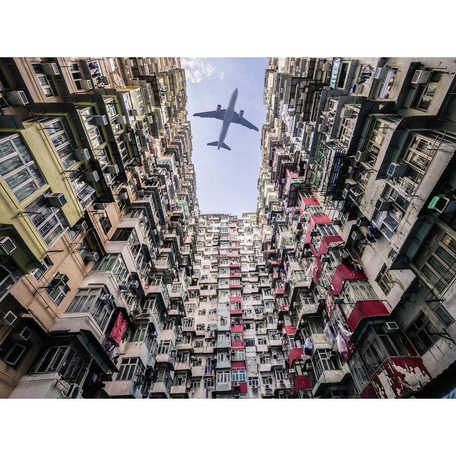 Hong Kong - puzzle of 1500 pieces-1