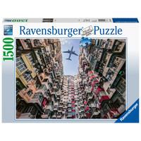 thumb-Hong Kong - puzzle of 1500 pieces-2