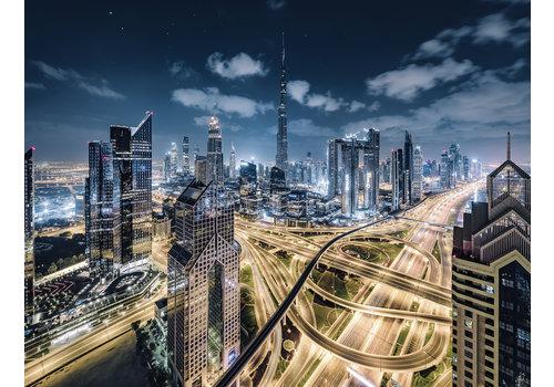 Ravensburger Vue de Dubaï  - 2000 pièces