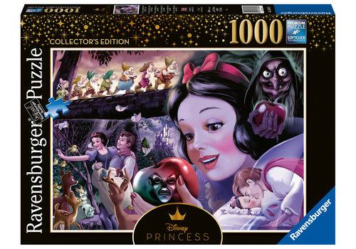 Ravensburger Sneeuwwitje - Disney Heldinnen - 1000 stukjes