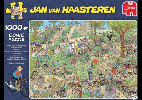Jumbo Veldrijden - JvH - 1000 stukjes