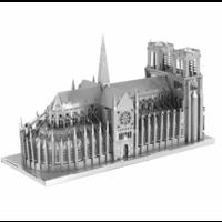 thumb-Notre Dame de Paris - Iconx 3D-5