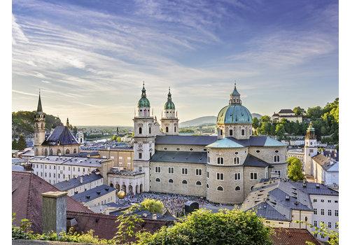 Salzburg - 500 pièces XL