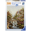 Ravensburger The golden hour - jigsaw puzzle of 500 pieces