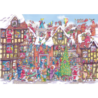 thumb-De kerstbal - 250 stukjes-2