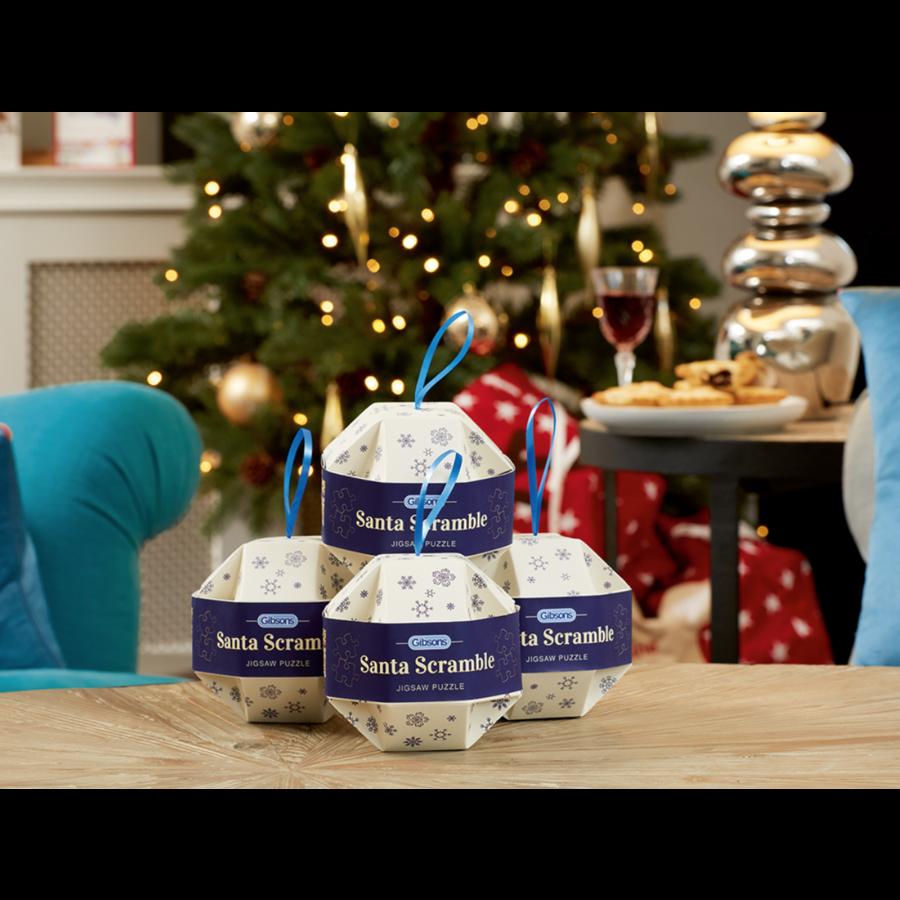 La décoration de Noël  - 250 pièces-3
