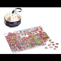 thumb-Santa Scramble Bauble - puzzle 250 pieces-4